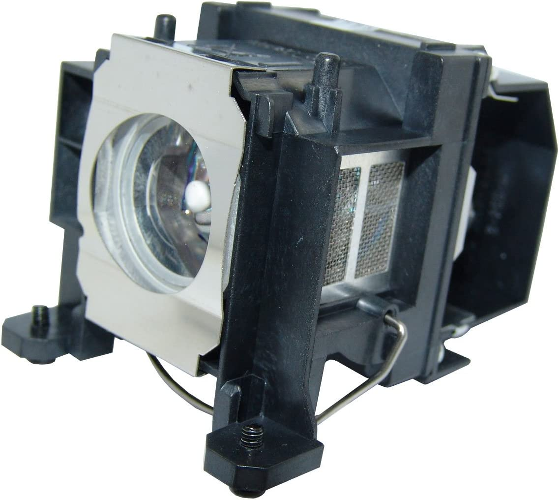 Ceybo PowerLite 1716 Lamp//Bulb Replacement with Housing for Epson Projector
