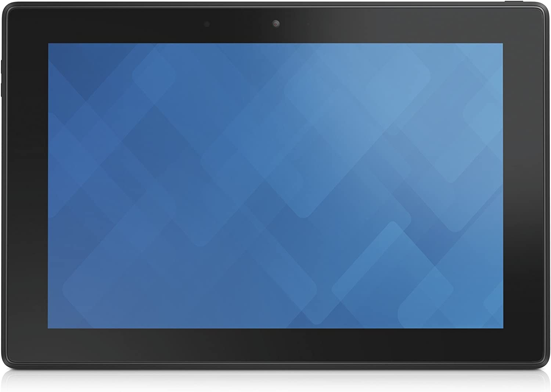 Dell Venue 10 5050 10.1 Inch Tablet (Intel Atom-Z3735F, 2 GB RAM, 32 GB, Intel HD Graphics)