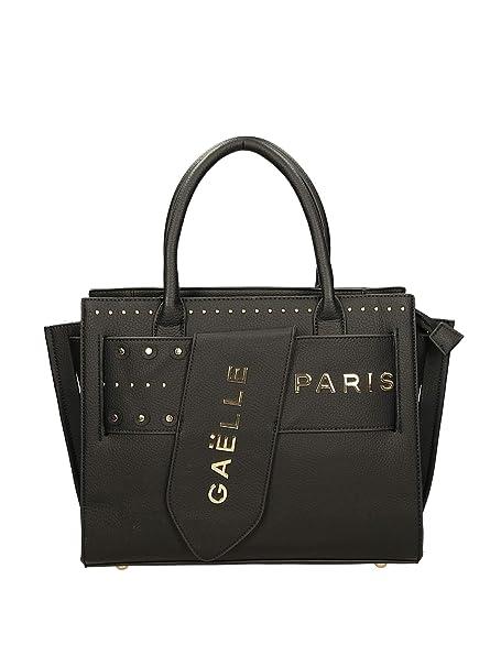 fe6d481e82 Gaelle Paris GBDA370 Shopping Donna Nero PZ: Amazon.it: Abbigliamento