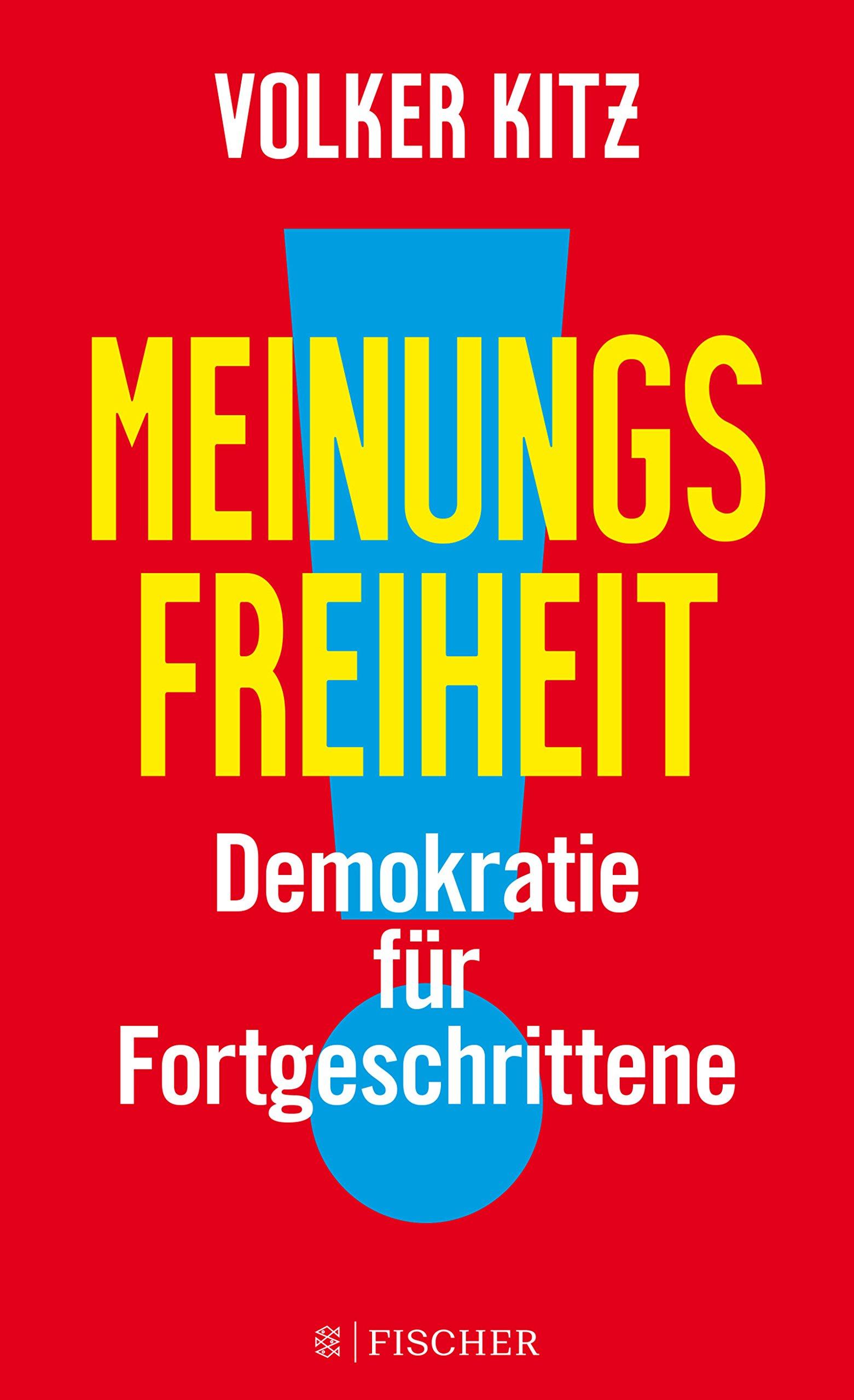 Demokratie für Fortgeschrittene: Amazon.de: Volker Kitz: Bücher