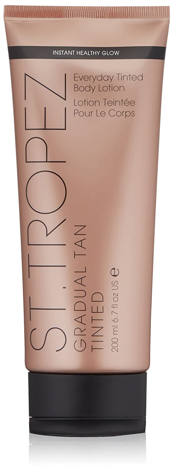 St.Tropez Gradual Tan Tinted Body Lotion, 200ml St. Tropez 100013054