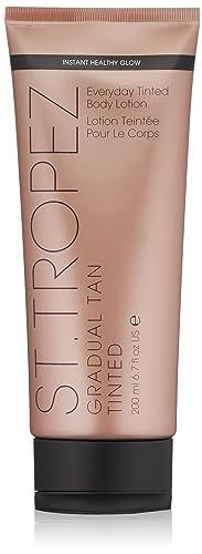 St.Tropez Gradual Tan Tinted Everyday Body Lotion 200ml