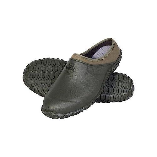 c9a070ffd24 Muck Boots Mens Muckster II Gardening Clogs: Amazon.ca: Shoes & Handbags