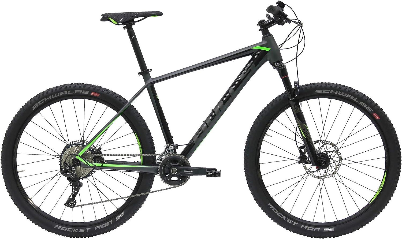 Bulls Copperhead 3 S 27,5 Mountain Bike 2018 Señor bicicleta MTB ...