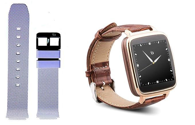 Amazon.com: Beantech S1 - Reloj inteligente para teléfonos ...