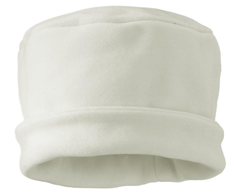 Screamer Women's Fleece Rollup Hat, Black, One Size 7220