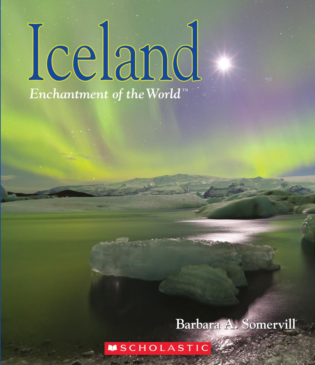 Download Iceland (Enchantment of the World, Second) pdf epub