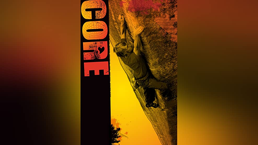 Core: A Bouldering Flick by Chuck Fryberger