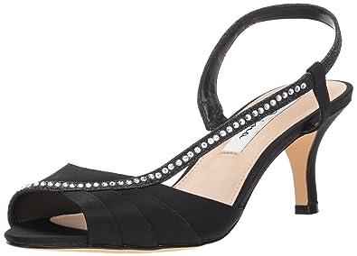 69ad1b0b08bf NINA Women s Cabell Heeled Sandal
