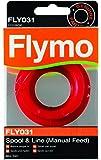 Flymo FLY031 Mini Trim ST Bobine de fil pour coupe-bordures ø 1,5 mm x 5 m