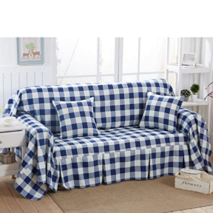 Amazon.com: D&LE European Style Sofa Covers,Living Room ...