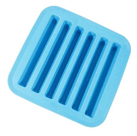 Amazon.com: IKEA Cubito de hielo bandeja (2 unidades ...