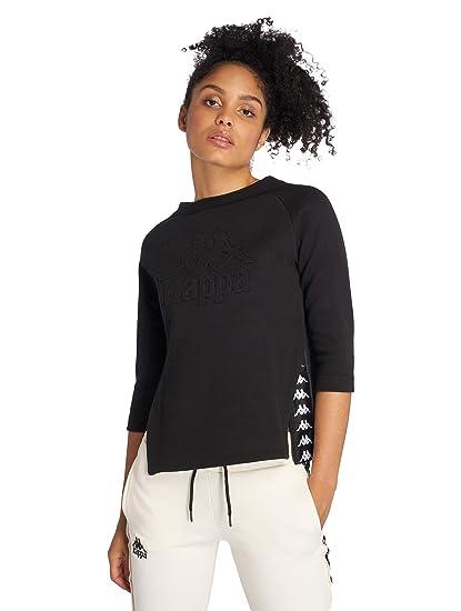 63f72295 Kappa Women Jumpers Allap: Amazon.co.uk: Clothing