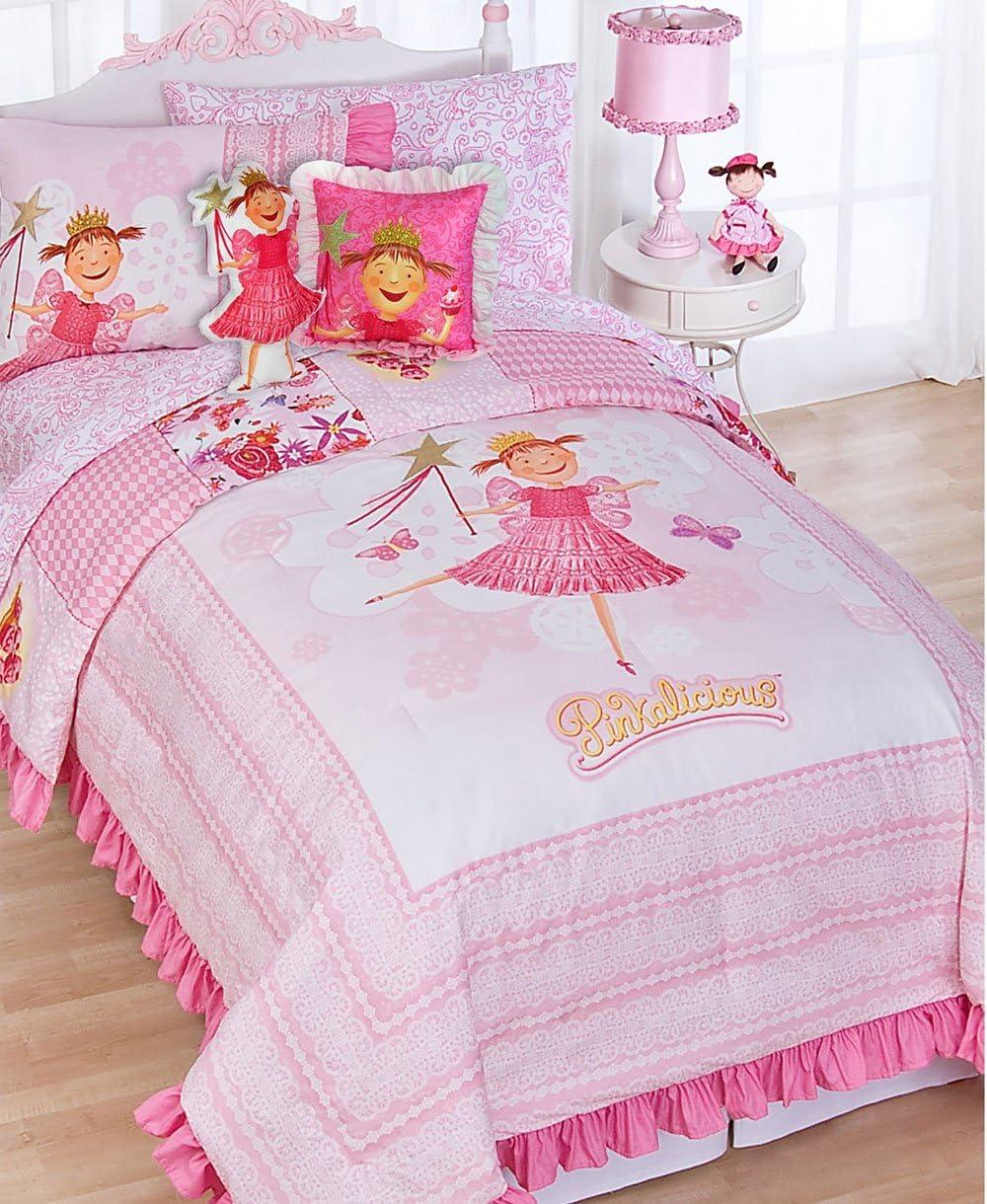 Decroom Eyelash Serum, Full, Pink
