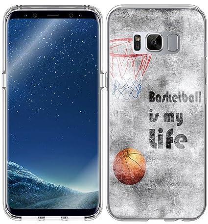 Amazon.com: Carcasa para s8 Plus Atrapasueños/iwone Samsung ...