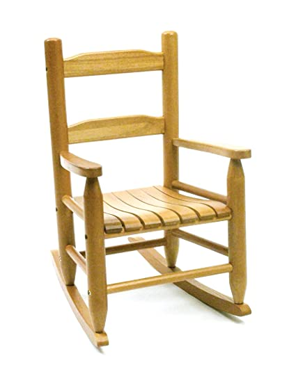 Strange Buy Natural Lipper International 555 Childs Rocking Chair Alphanode Cool Chair Designs And Ideas Alphanodeonline