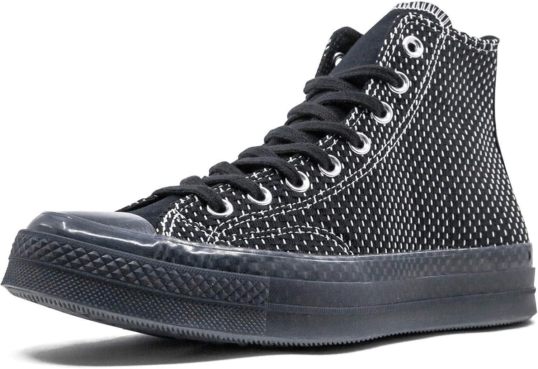 por supuesto solar liderazgo  Amazon.com: Converse Chuck 70 Neon Wave HI (negro/blanco/gris frío 10):  Shoes