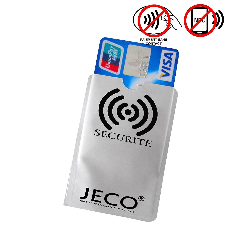 1 protector para Tarjeta ANTI-RFID/pago sin contacto tarjeta ...
