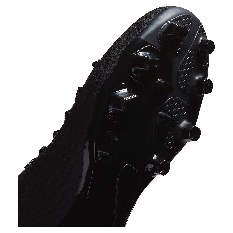 Nike Jr Hypervenom 3 Academy DF FG Zapatillas de F/útbol Unisex Ni/ños
