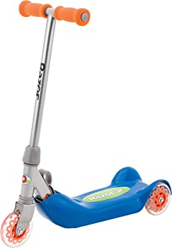 Razor Jr. Folding Kiddie Toddlers Scooter