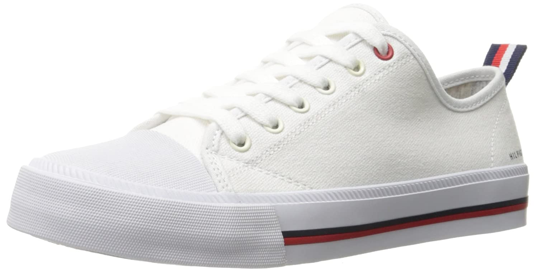 3ef9431a Amazon.com   Tommy Hilfiger Women's Tayla Sneaker   Fashion Sneakers