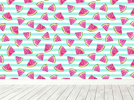 Photographic Vinyl And Chips Sandia Photographic Wallpaper