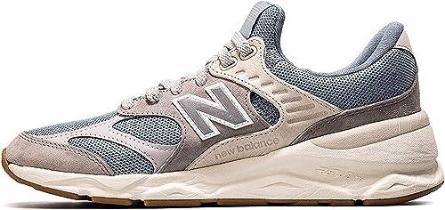 New Balance X90 Herren Sneaker Grau
