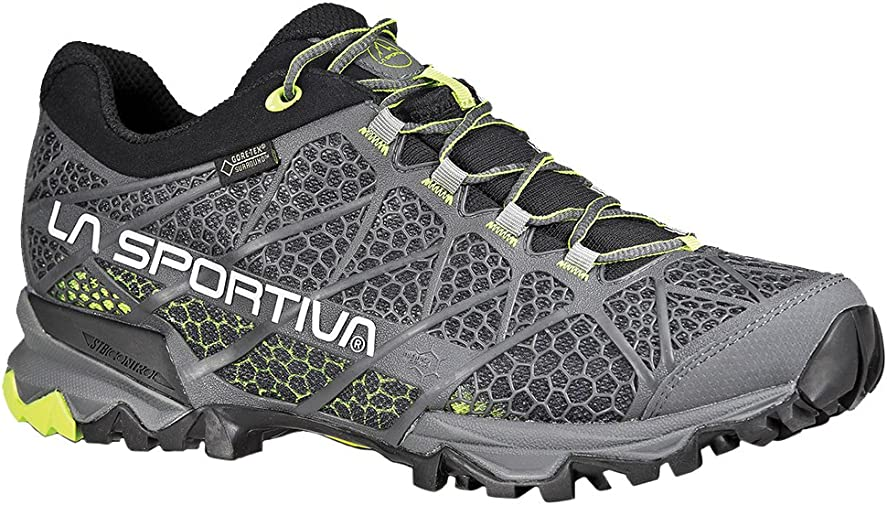 La Sportiva Men's Primer Low GTX Hiking Shoe
