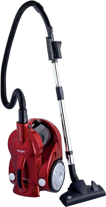 Dirt Devil m2613 – 5 Centrixx TS + Sweepy 010 aspirador sin bolsa ...
