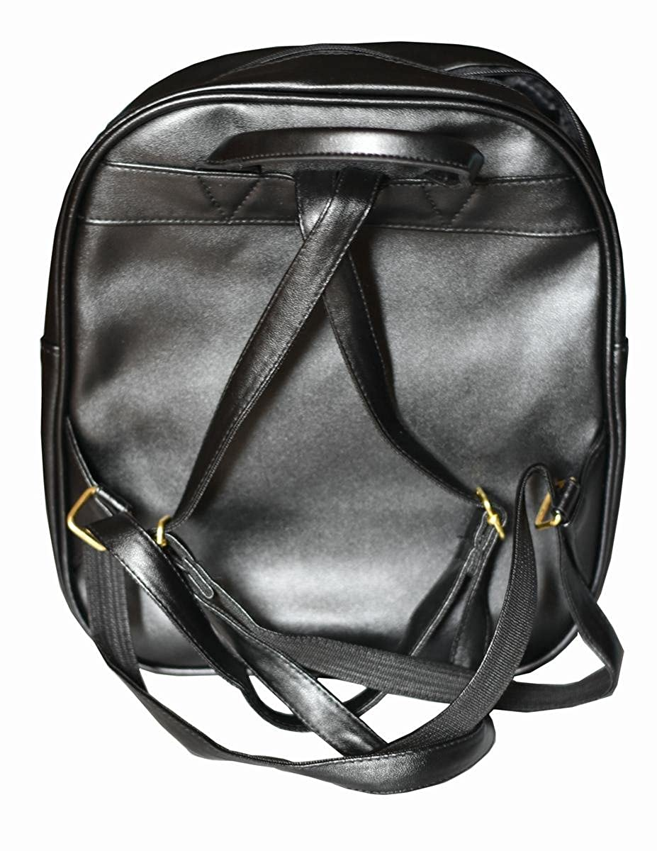 d3ca8b610c28 Amazon.com  Naray Candy Color Fashion College Backpack Heart Transparent  Shoulders Bag (Black)  Shoes
