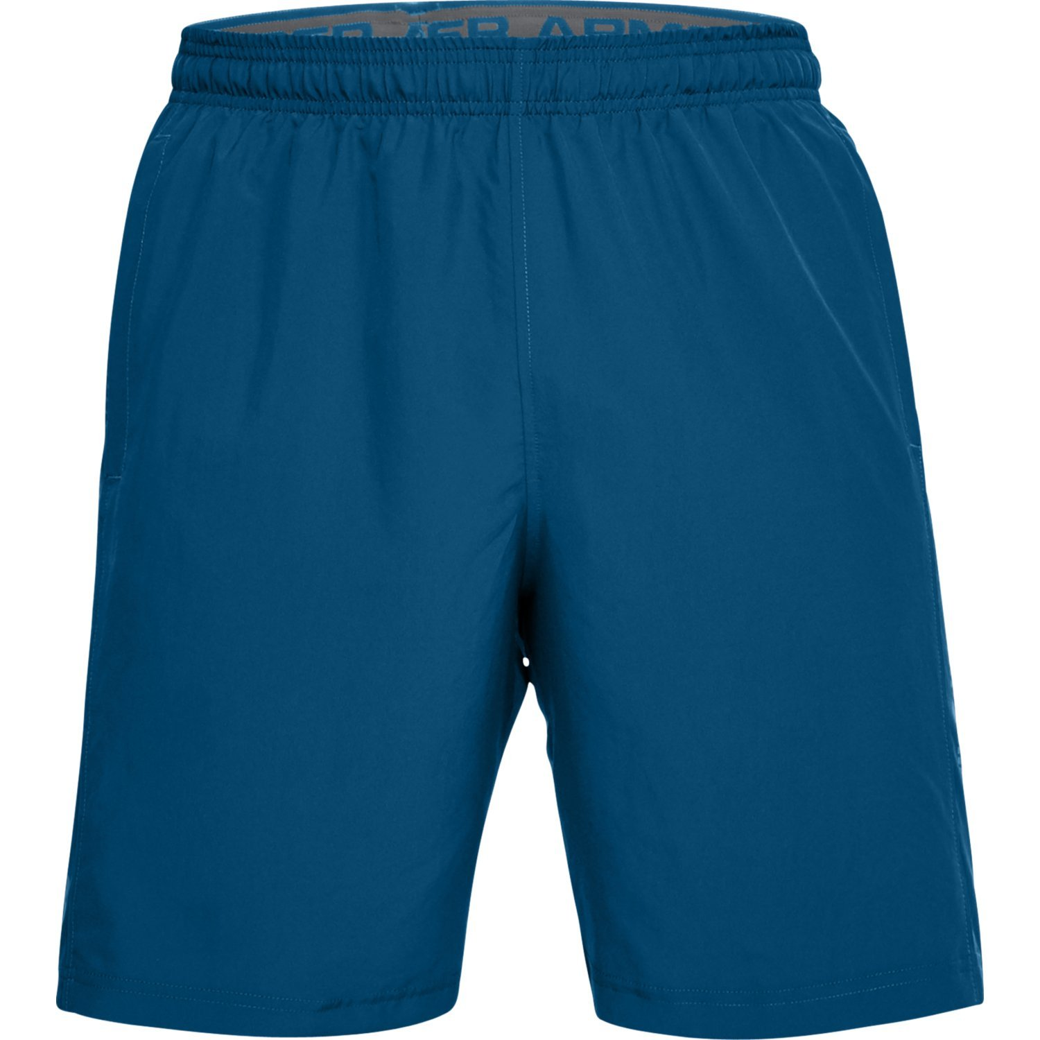 Under Armour Men's Woven Graphic Shorts, Moroccan