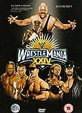 WWE - Wrestlemania 24 [2008] [DVD]