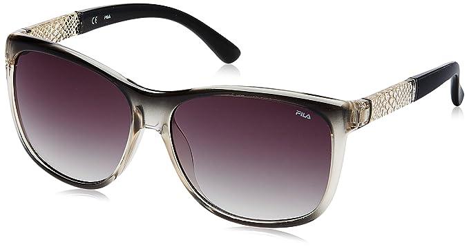c708cd36890 Fila Gradient Square Women s Sunglasses EC179- (SF8954K577E1SG