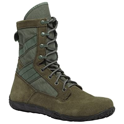 Belleville Tactical Research TR103 MiniMil Ultra Light Sage Green Boot 030R: Shoes