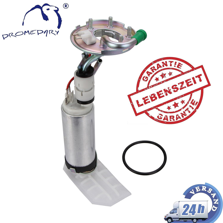 Dromedary 16141184022 Kraftstoff-Fö rdereinheit Kraftstoffbehä lter Kraftstoffpumpe Benzinpumpe