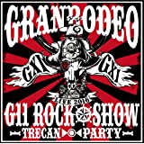 【Amazon.co.jp限定】 GRANRODEO LIVE 2016 G11 ROCK☆SHOW -TRECAN ▶︎◉◀︎ PARTY- (2L判ブロマイド付) [Blu-ray]