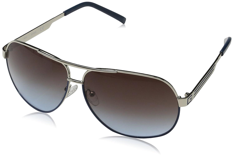 Guess Guf11Si, Gafas de Sol para Hombre