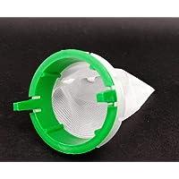 4X Washing Machine Lint Filter Bag, Floating Lint Mesh Bag for Simpson Esprit 450 500 550 600 630 650 EZI Set SWT5541…