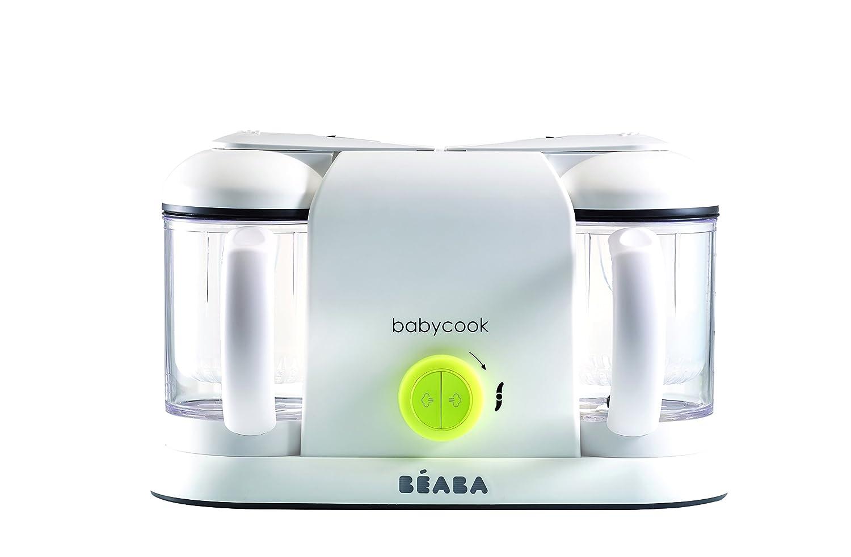 Béaba - Babycook Plus, Grau BÉABA 912510