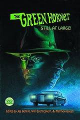 The Green Hornet: Still at Large Paperback