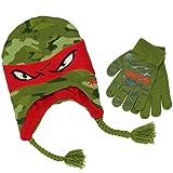 TMNT Teenage Mutant Ninja Turtles Boys Beanie Hat