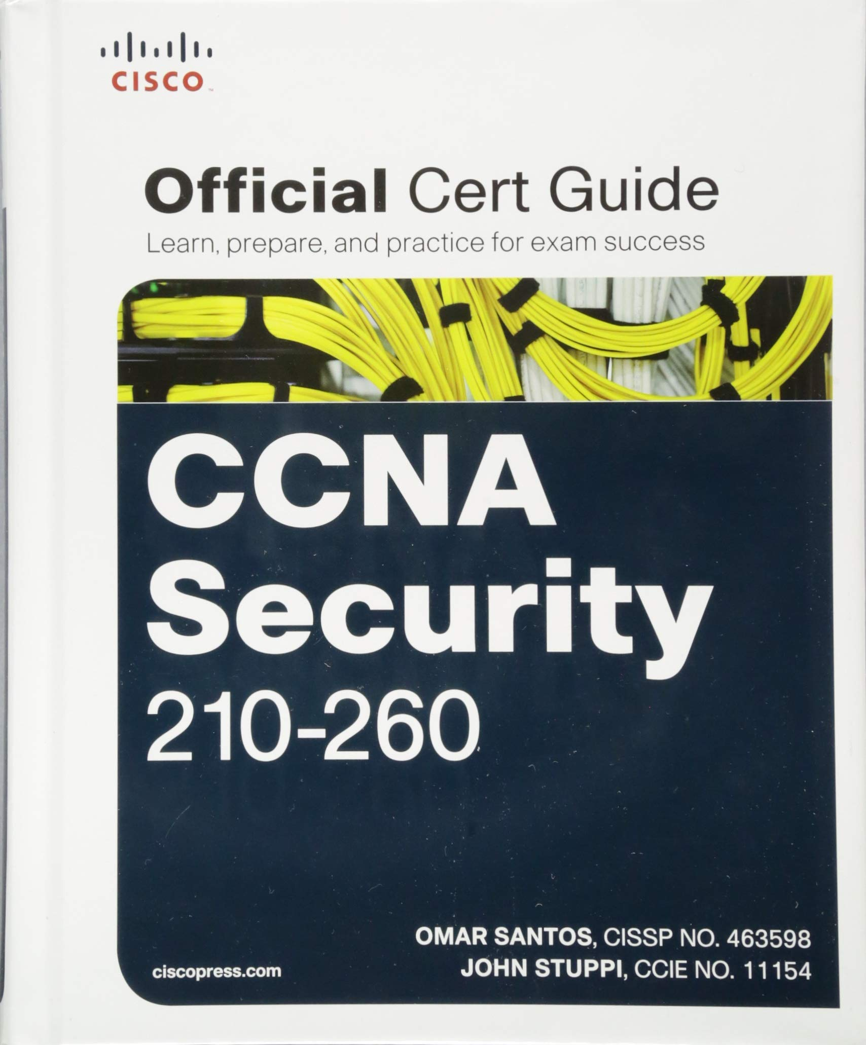 CCNA Security 210-260 Official Cert Guide: Amazon.es: Omar Santos, John Stuppi: Libros en idiomas extranjeros