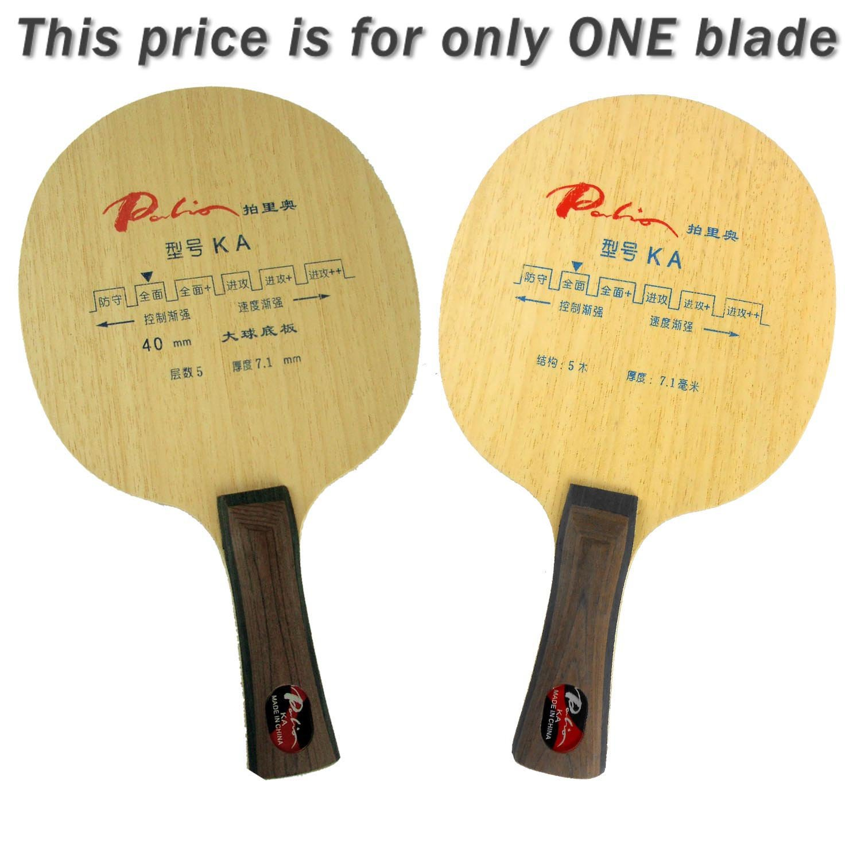 Palio ka Table TennisブレードLong Shakehand FL   B00OST78N6