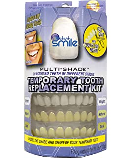Amazon com: Fitting Beads for Fake Teeth by Billy-Bob: Toys & Games