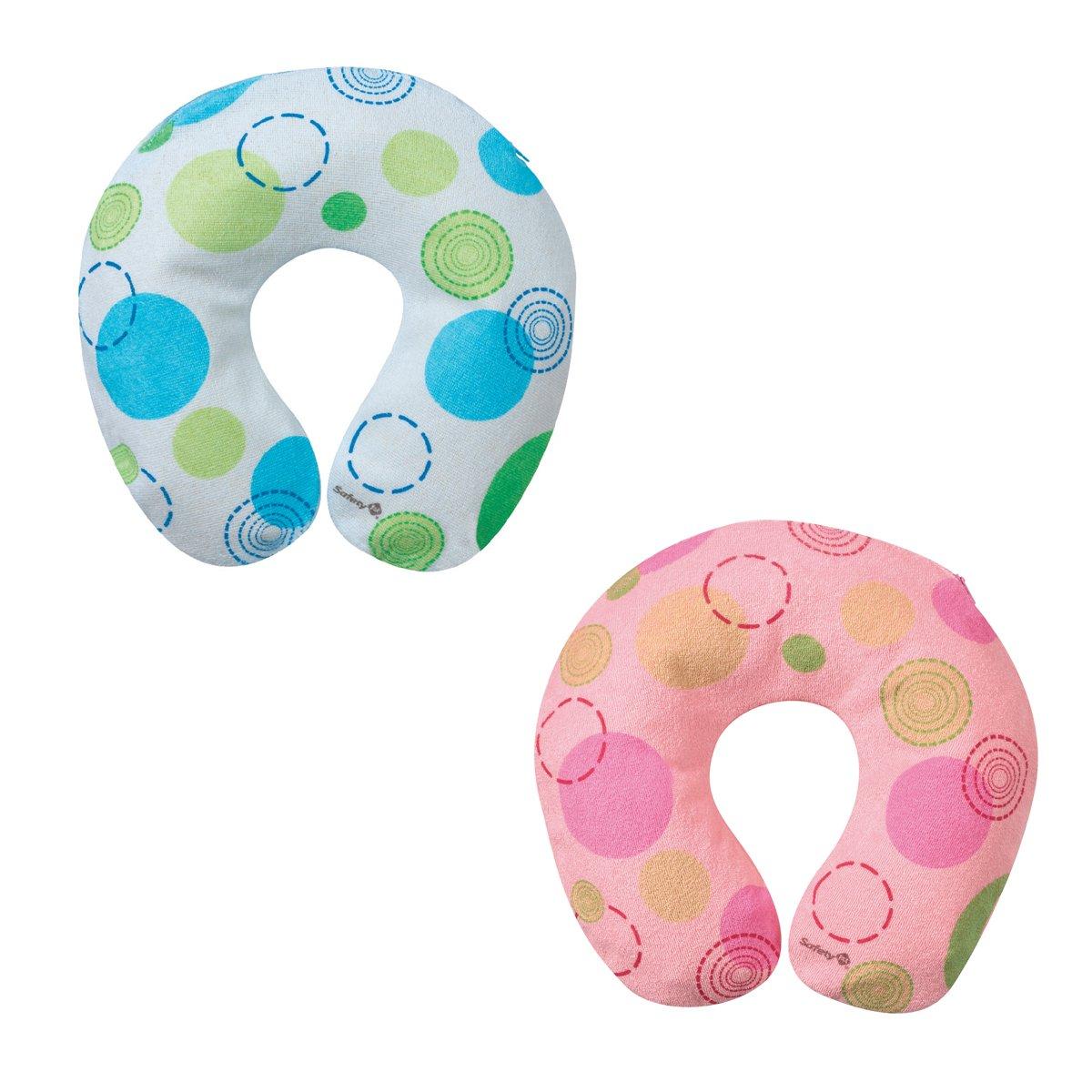 Safety 1st 38004760 - Cojín hinchable para niños, colores surtidos, 1 unidad Dorel