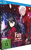 Fate/stay night [Unlimited Blade Works] - Vol. 1 [Blu-ray]