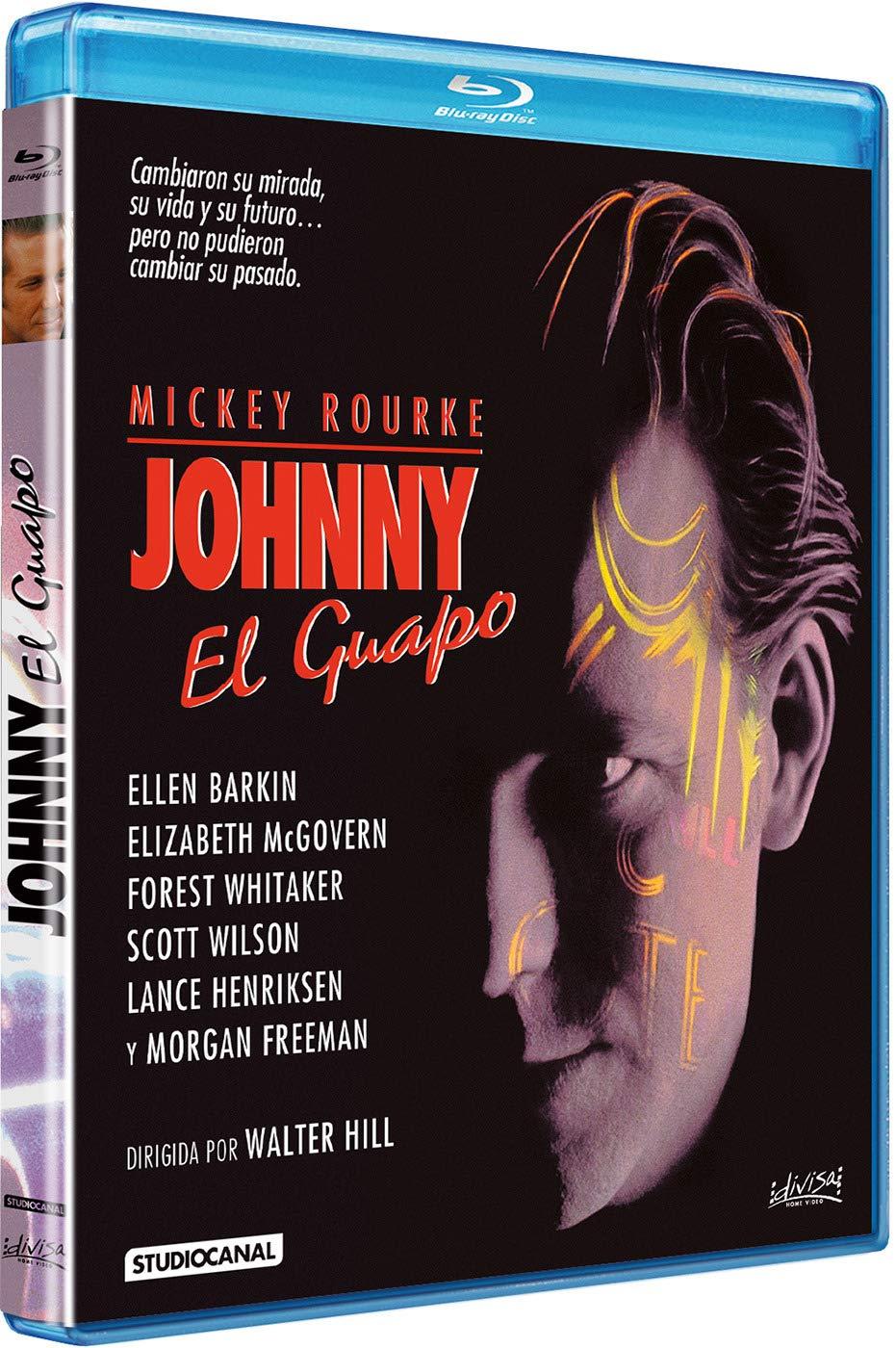 Johnny, el guapo [Blu-ray]