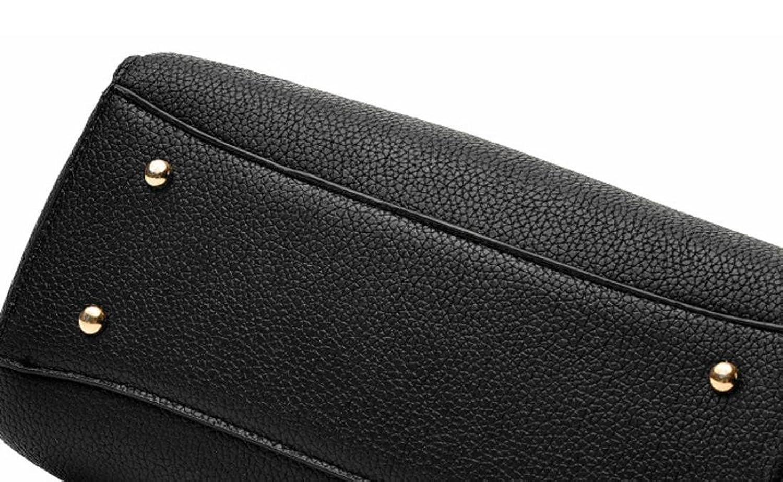 07b187831a Zerototens Tote Bags For Women Classic Designer Leather Large Capacity  Classic Ladies Tote Handbags Bowknot Handbag Cross Body Shoulder Bags For  Work Travel ...