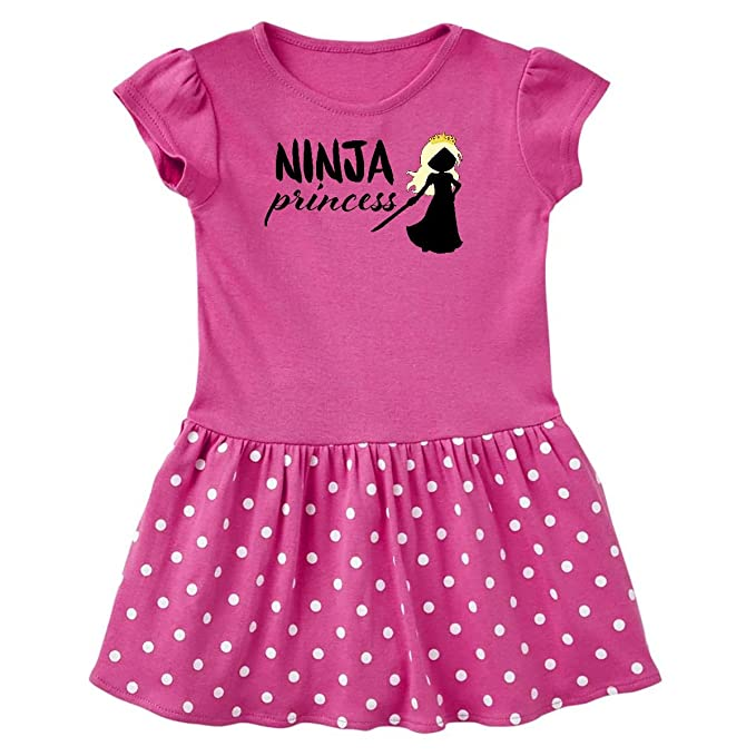 Amazon.com: inktastic Ninja Princess-Blond Silhouette ...