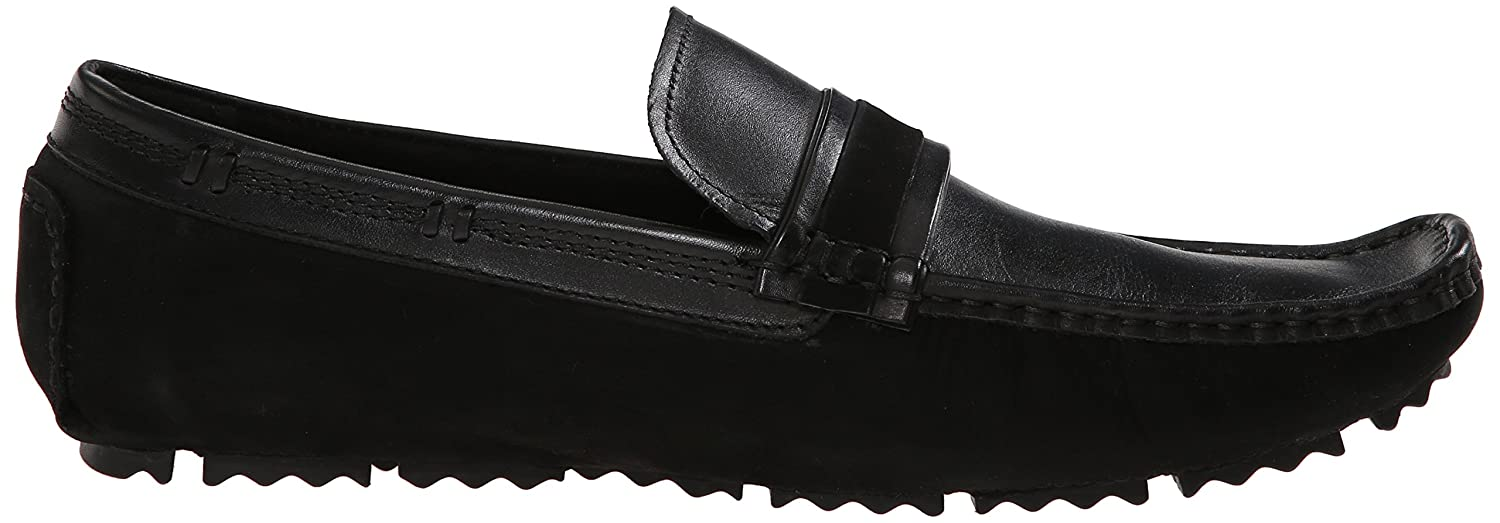 Amazon.com | Kenneth Cole New York Men's Reign Or Shine Nil Slip-On Loafer,  Black, 8.5 M US | Loafers & Slip-Ons